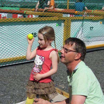 Spiel und Spass für Groß und Klein